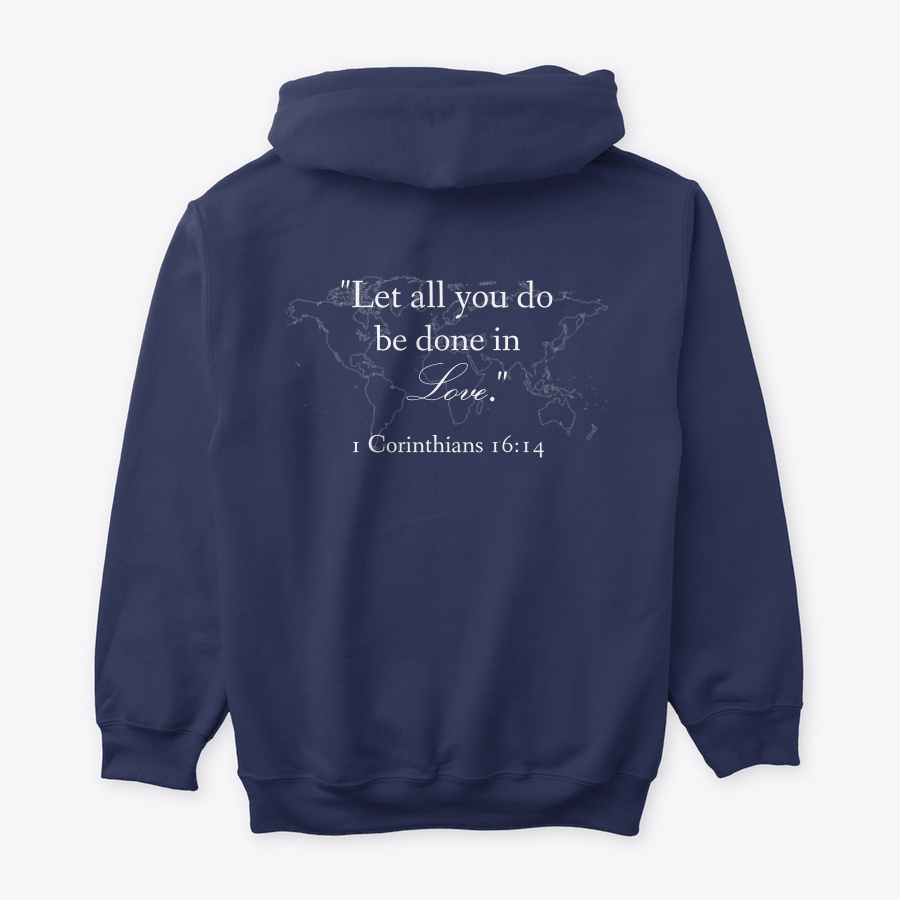 1 Corinthians 1614 Unisex Tshirt