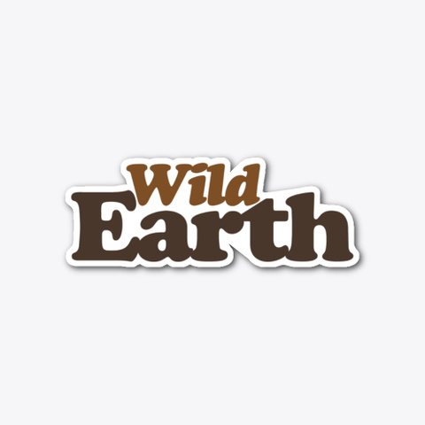 Wild Earth Standard T-Shirt Front