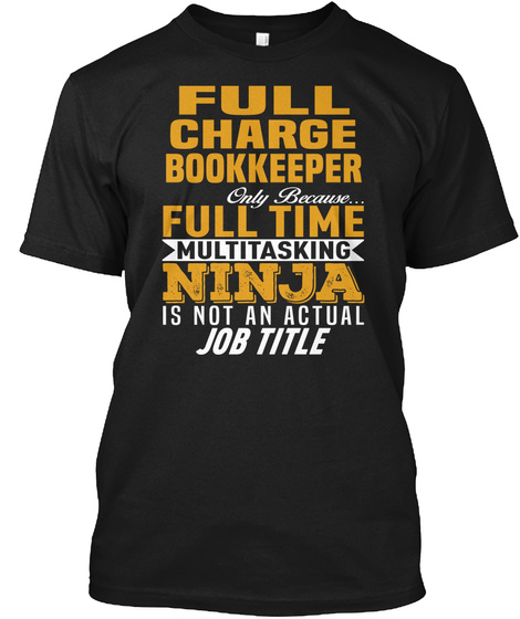 what is full charge bookkeeping
