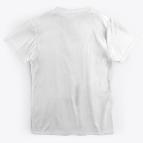 Wolf Standard T-Shirt Back
