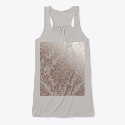 ~Elysian Synchronization~ Athletic Heather T-Shirt Front