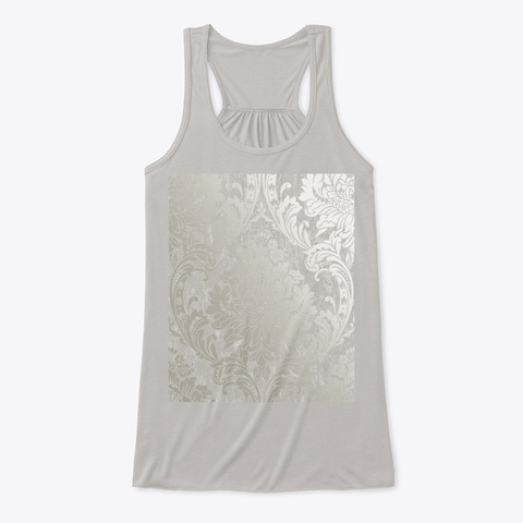 ~Veritable Reverie~ Athletic Heather T-Shirt Front