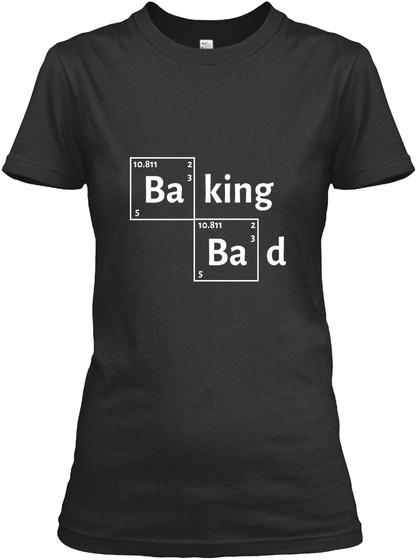 10.811 2 1 Ba 5 King 10.811 2 3 Ba 5 D Black Maglietta Front