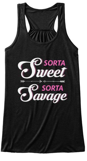 5d4881aa532e05 Sorta Sweet Sorta Savage Top - SORTA Sweet SORTA Savage Products ...