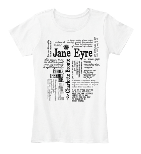 Jane Eyre Quotes Us