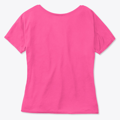 Whole Night Green Light Berry  T-Shirt Back