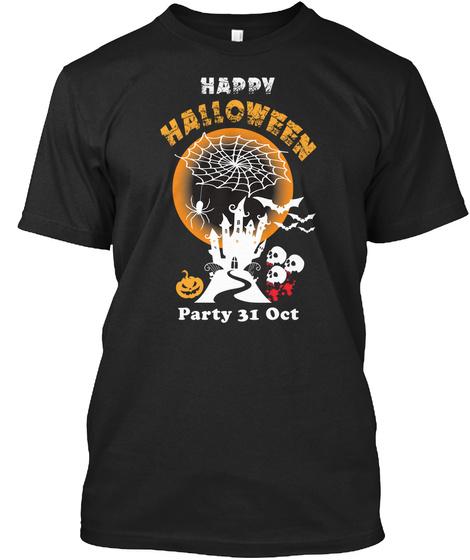Cool Halloween T Shirts Masswerks Store