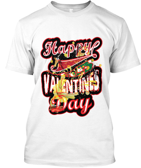 Valentines Day Design Products Teespring