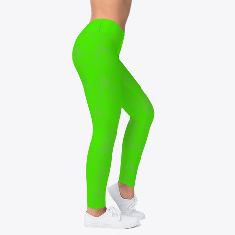 d5a46360a5f8f Green Workout Leggings For Everyday Products from LEGGING WORLD ...