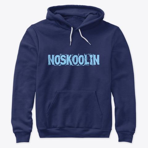 No S Koo Li N Hoodies Navy Camiseta Front