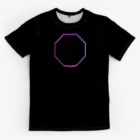 Bs Standard T-Shirt Front