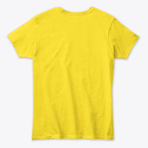 Smash The Patriarchy  Daisy T-Shirt Back