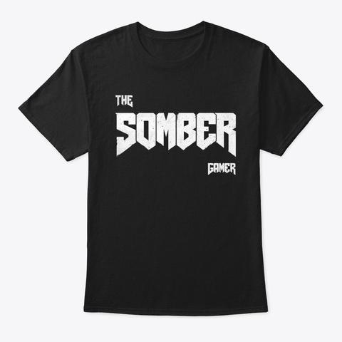 Somber(2016) Black Kaos Front