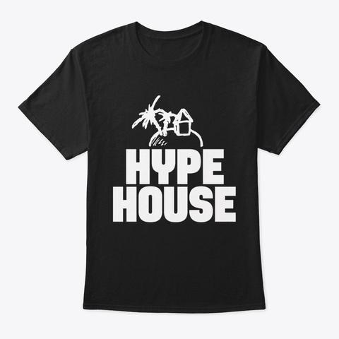 tiktok hype house merch
