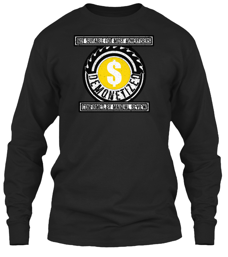 Zna Productions -demonetized- SweatShirt