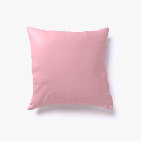 Love Pillow If You're A Bird, I'm A Bird Pink T-Shirt Back