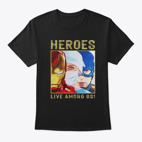 among us t shirt