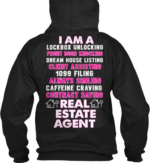 Real Estate Agent funny real estate
