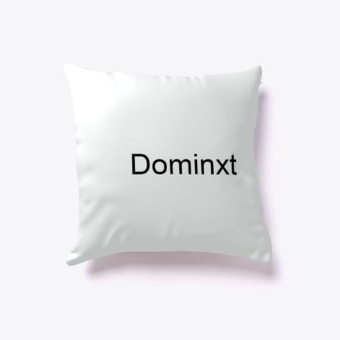 Dominxt Standard T-Shirt Front