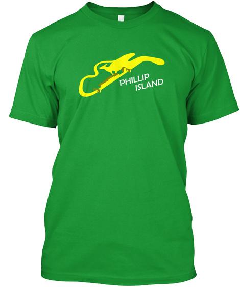 11M - Phillip Island Unisex Tshirt