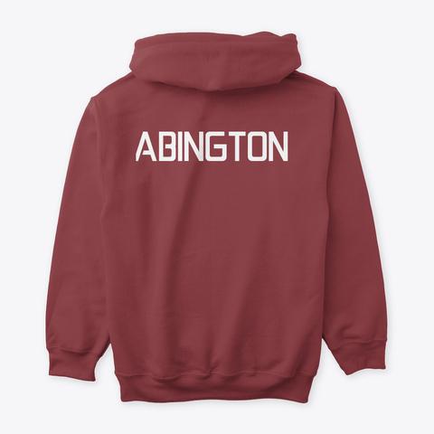Abington Perc Hoodie Unisex Tshirt