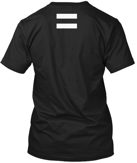 Newalert Starboy Black T-Shirt Back