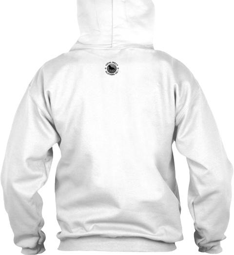Total Bully Exotics  White T-Shirt Back