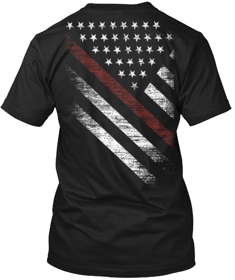 Nl  Black Camiseta Back