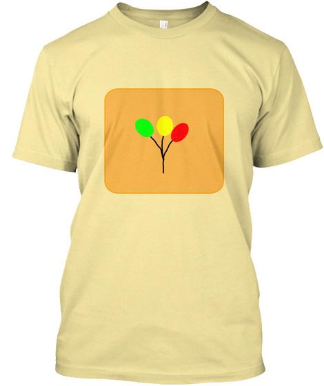 Twinlightenment   Leadership Banana Cream T-Shirt Front