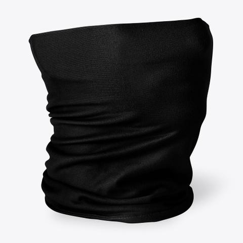 Covid Black T-Shirt Side