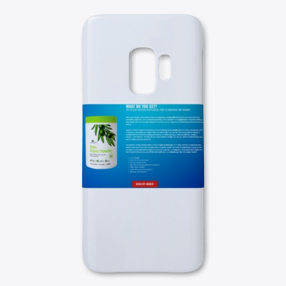 Keto Super Powder® Usa Reviews 2020 Products from WellGrove Keto Super  Powder   Teespring