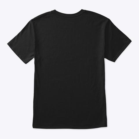 Killing Art Black T-Shirt Back