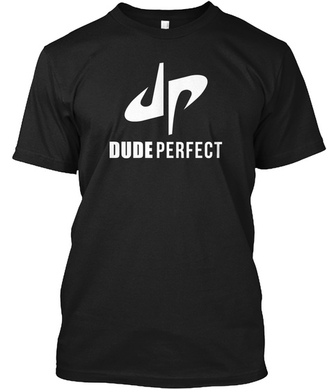 851ee65f Dude Perfect T - DUDE PERFECT Products | Teespring