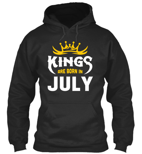 f1e35935e Kings Are Born In July - kings are born in July Products from ...