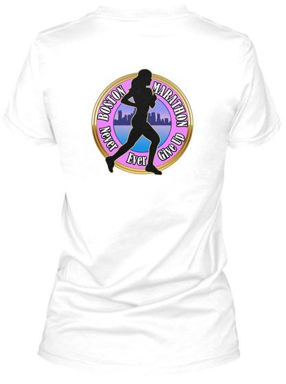 Boston strong and marathon race t shirts products from for Boston strong marathon t shirts