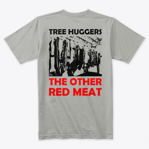 The Other Red Meat