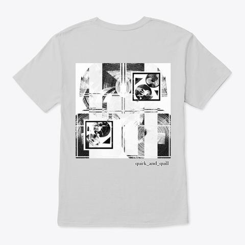 Star Light Steel T-Shirt Back