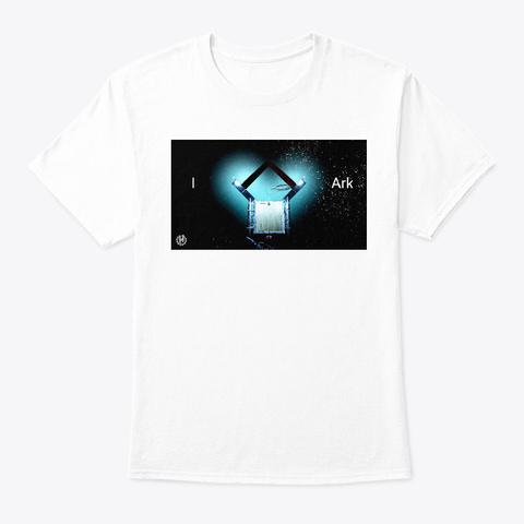 I Heart Ark Unisex Tshirt