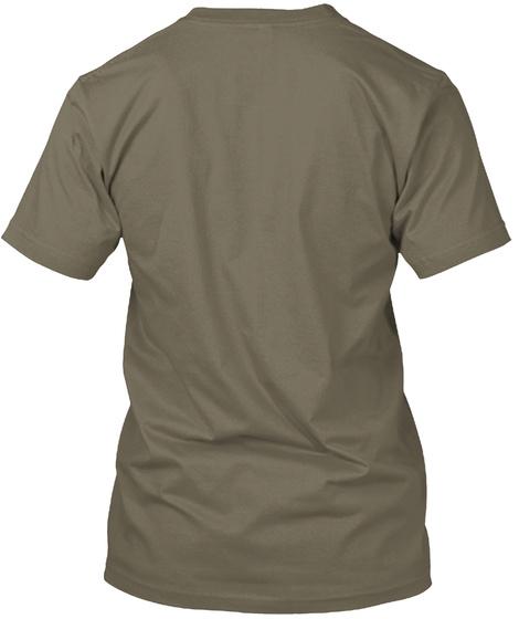 One Los Angeles Venetian Gray T-Shirt Back