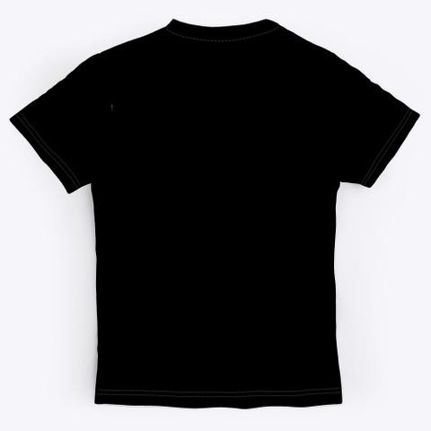 All Black Holidays   Blk Black T-Shirt Back
