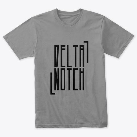 Dn T Shirt Premium Heather T-Shirt Front