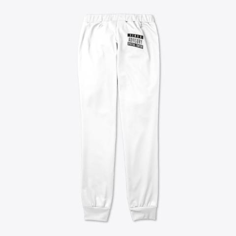 Lo J Original Joggers And Leggings  Standard T-Shirt Back