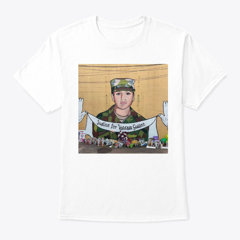 Justice For Vanessa Guillen T Products from Justice for Vanessa Guillen   Teespring