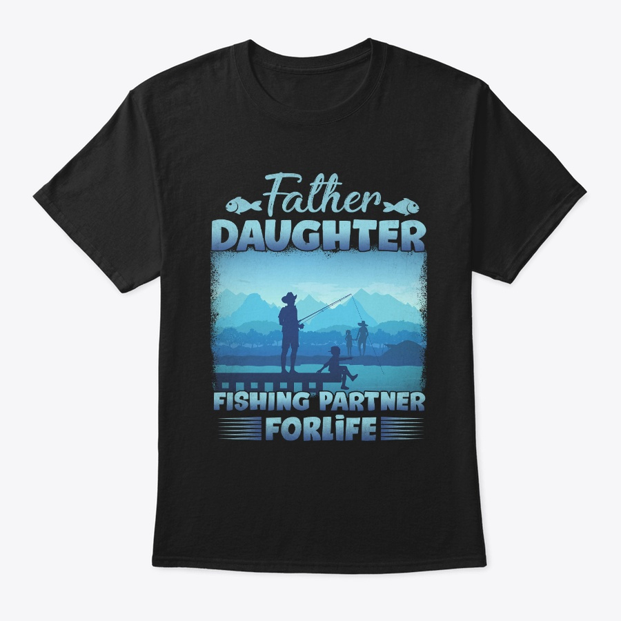 Best And Funny Fishing Buddy Men Unisex Tshirt