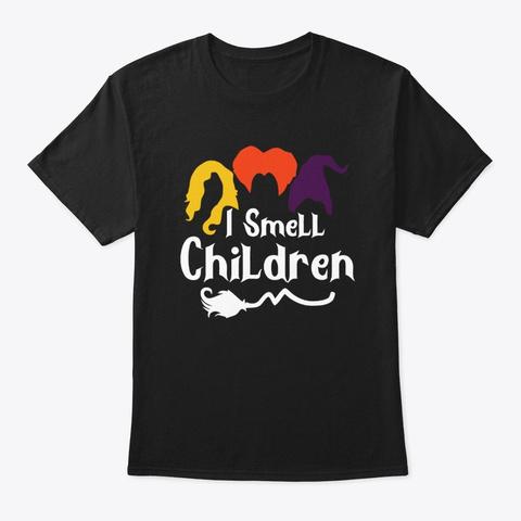 i smell children shirt