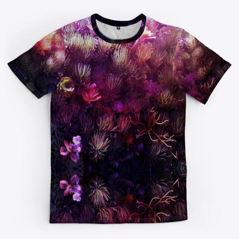 Dim Standard T-Shirt Front