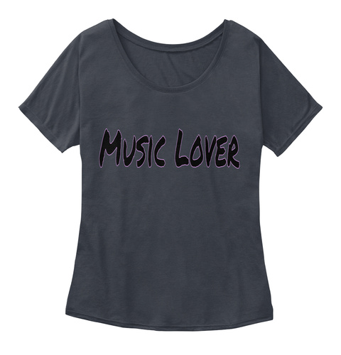 Music Lover Midnight Kaos Front