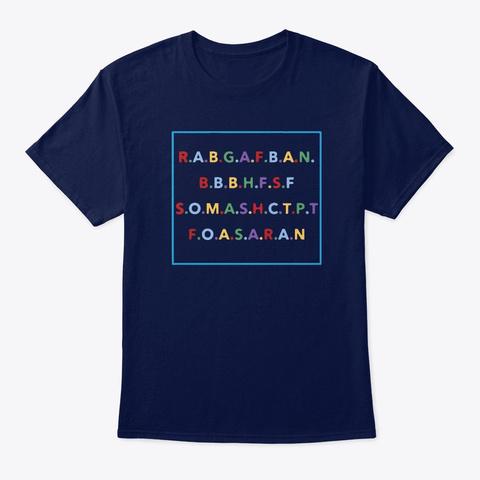 Rabgafban T Shirt