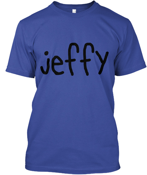 Jeffy T-Shirt