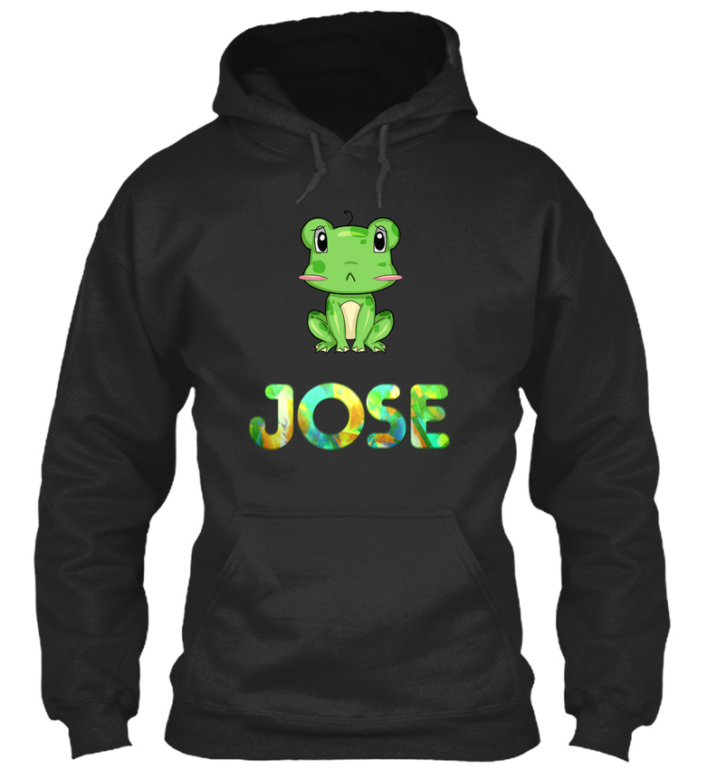 Sweat À Jose Grenouille Confortable Capuche Frog ggZSPxnE